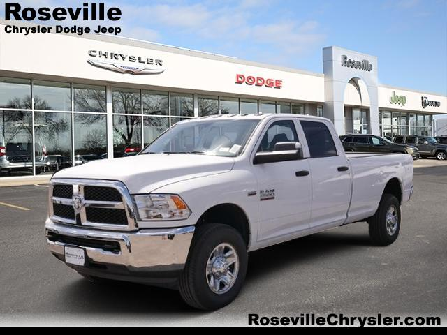 2018 Ram 2500 Crew Cab 4x4,  Pickup #43193 - photo 1