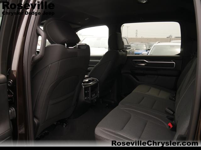 2019 Ram 1500 Crew Cab 4x4,  Pickup #43378 - photo 3