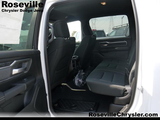 2019 Ram 1500 Crew Cab 4x4,  Pickup #43411 - photo 3