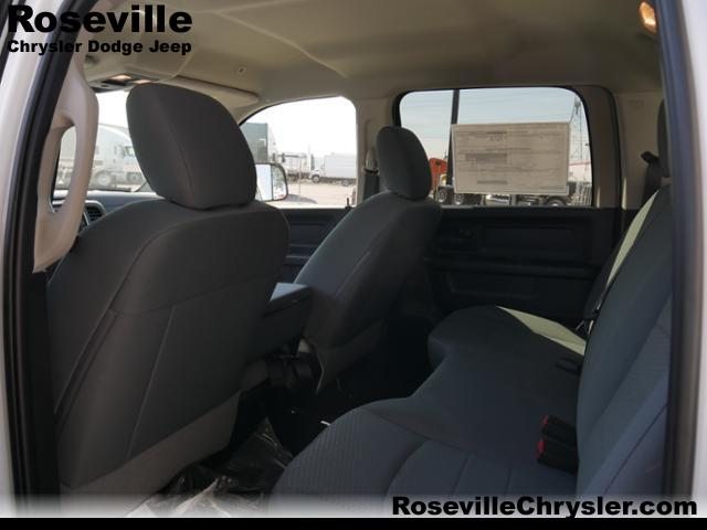 2018 Ram 2500 Crew Cab 4x4,  Pickup #43427 - photo 3