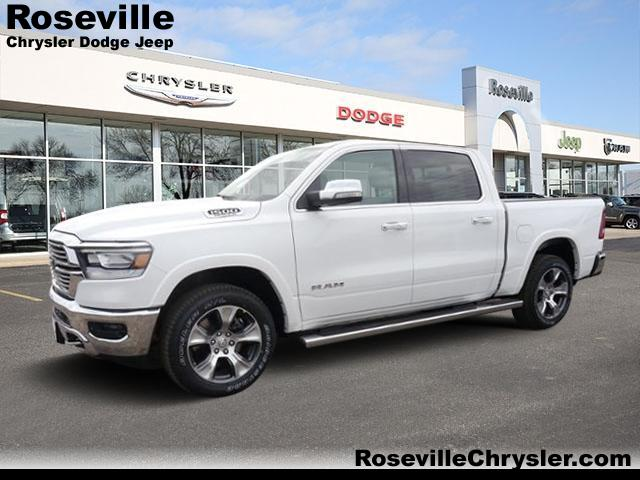 2019 Ram 1500 Crew Cab 4x4,  Pickup #43457 - photo 1