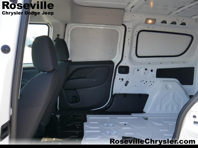 2018 ProMaster City FWD,  Empty Cargo Van #43494 - photo 2