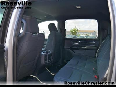 2019 Ram 1500 Crew Cab 4x4,  Pickup #43589 - photo 3