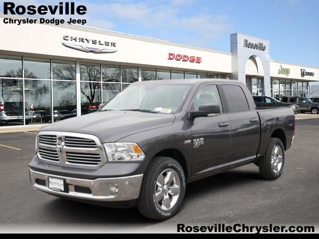 2019 Ram 1500 Crew Cab 4x4,  Pickup #43602 - photo 1