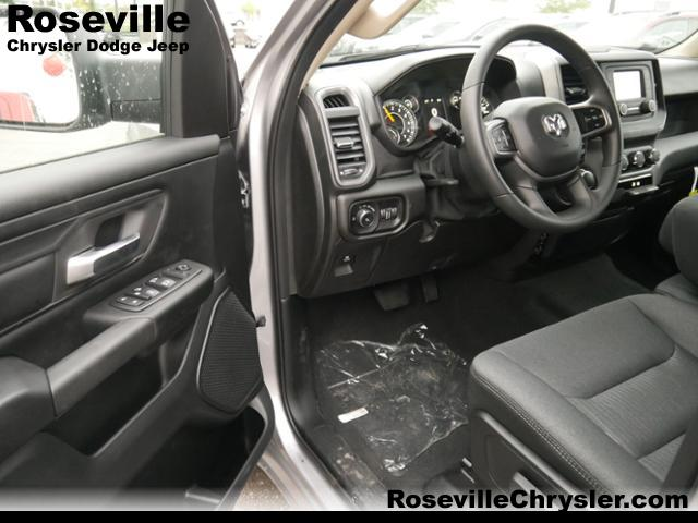 2019 Ram 1500 Crew Cab 4x4,  Pickup #43631 - photo 2