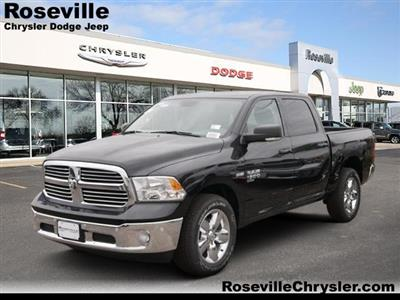 2019 Ram 1500 Crew Cab 4x4,  Pickup #43658 - photo 1