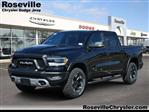 2019 Ram 1500 Crew Cab 4x4,  Pickup #43705 - photo 1