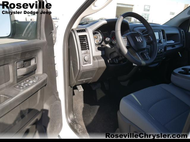2018 Ram 2500 Crew Cab 4x4,  Pickup #43748 - photo 2