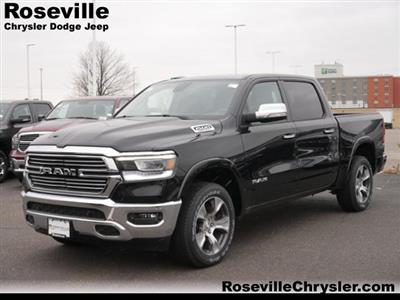 2019 Ram 1500 Crew Cab 4x4,  Pickup #43832 - photo 1