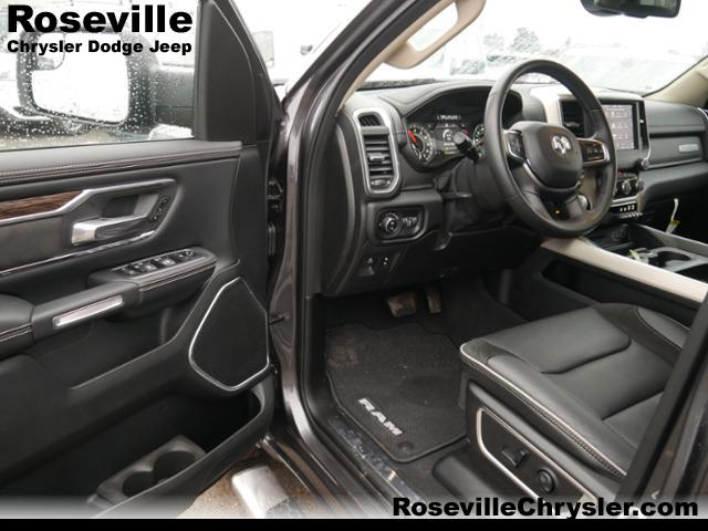 2019 Ram 1500 Crew Cab 4x4,  Pickup #43885 - photo 2