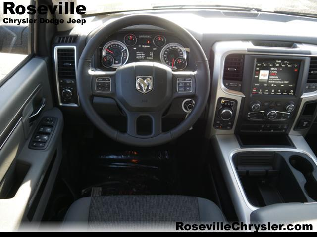 2019 Ram 1500 Crew Cab 4x4,  Pickup #43915 - photo 4
