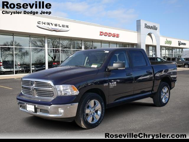 2019 Ram 1500 Crew Cab 4x4,  Pickup #43915 - photo 1