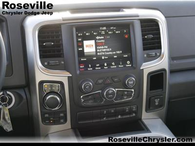 2019 Ram 1500 Crew Cab 4x4,  Pickup #43915 - photo 5