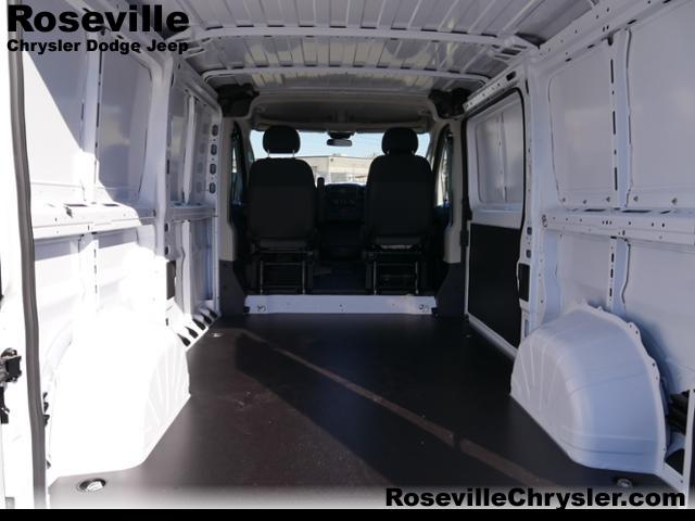 2019 ProMaster 1500 Standard Roof FWD,  Empty Cargo Van #43937 - photo 2