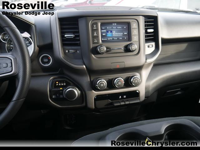 2019 Ram 1500 Crew Cab 4x4,  Pickup #44055 - photo 5