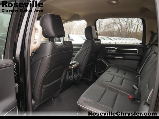 2019 Ram 1500 Crew Cab 4x4,  Pickup #44072 - photo 3