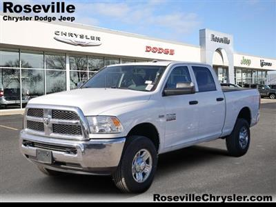 2018 Ram 2500 Crew Cab 4x4,  Pickup #44079 - photo 1