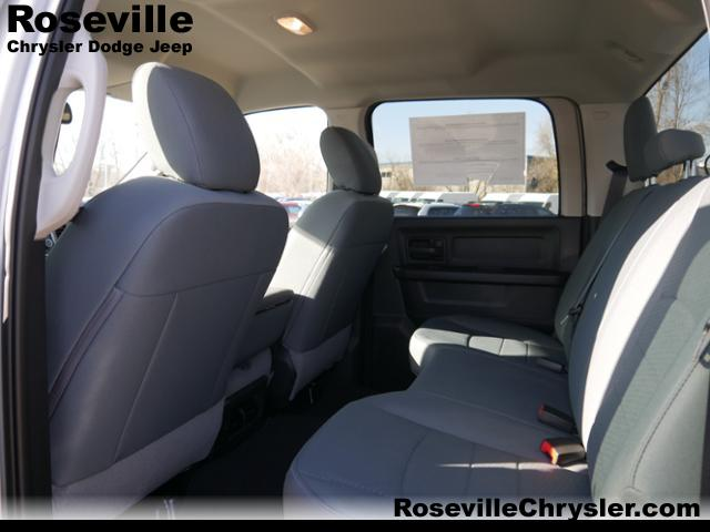 2018 Ram 2500 Crew Cab 4x4,  Pickup #44101 - photo 3