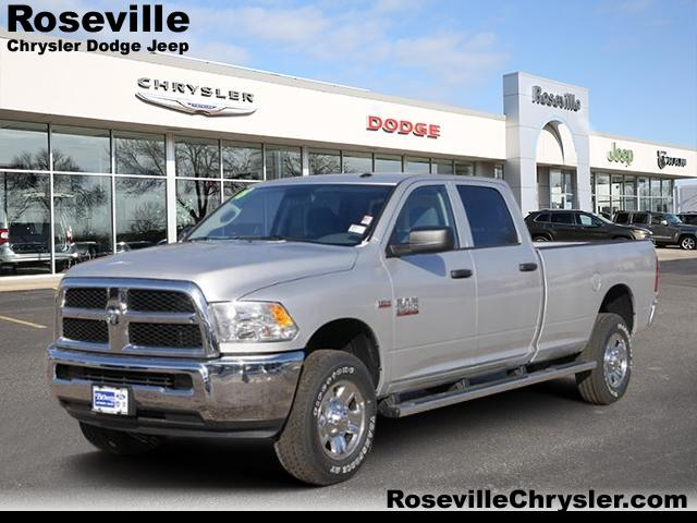 2018 Ram 2500 Crew Cab 4x4,  Pickup #44101 - photo 1