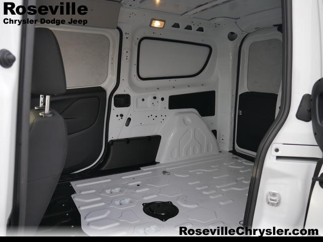 2018 ProMaster City FWD,  Empty Cargo Van #44154 - photo 2
