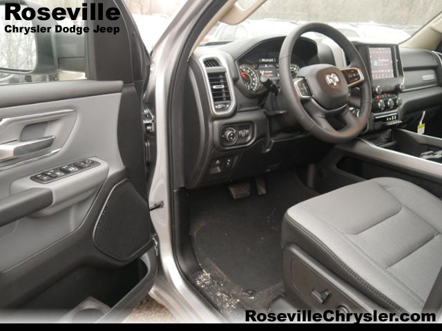 2019 Ram 1500 Crew Cab 4x4,  Pickup #44421 - photo 2