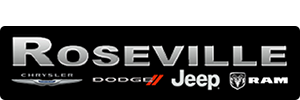 Roseville Chrysler Jeep Dodge logo