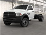 2018 Ram 4500 Regular Cab DRW 4x2,  Cab Chassis #18P049 - photo 1