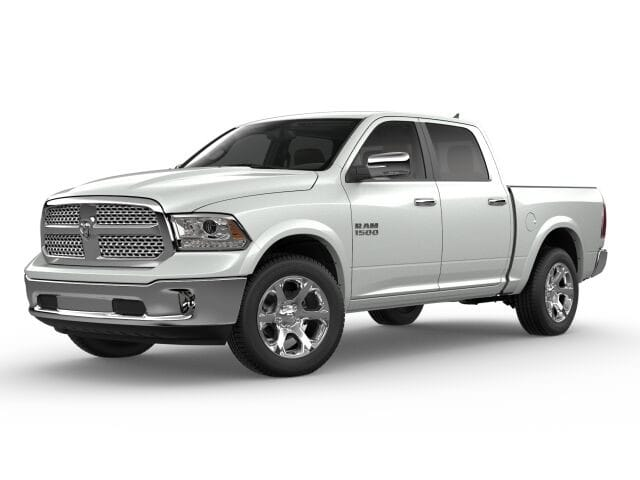 2018 Ram 1500 Crew Cab 4x4,  Pickup #18P237 - photo 1