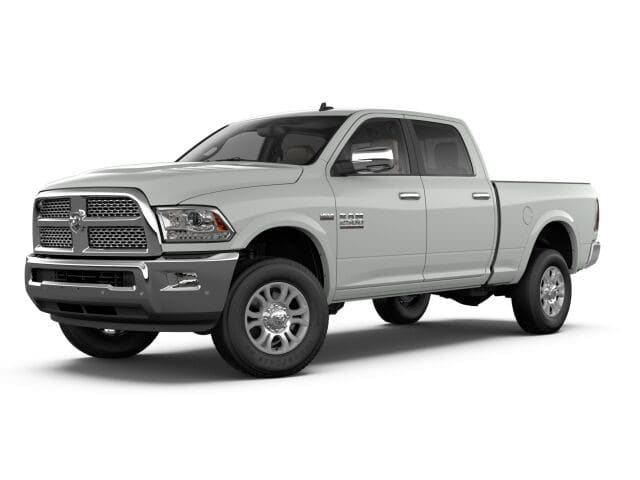 2018 Ram 2500 Crew Cab 4x4, Pickup #18P458 - photo 1