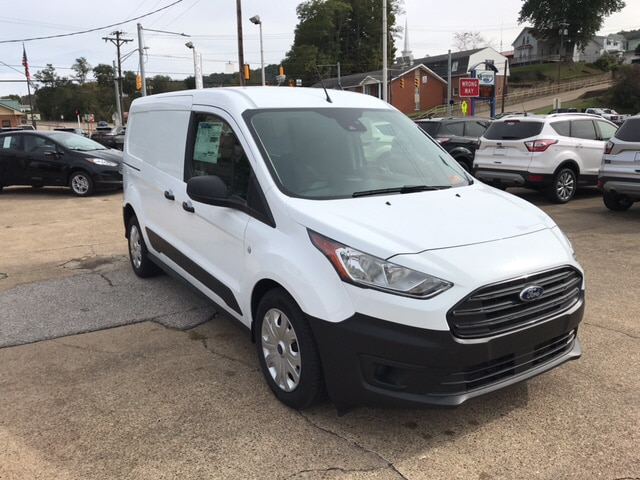 2019 Transit Connect 4x2,  Empty Cargo Van #385991 - photo 5