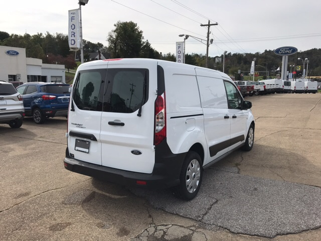 2019 Transit Connect 4x2,  Empty Cargo Van #385991 - photo 7