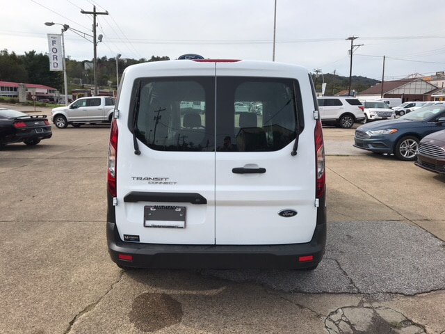 2019 Transit Connect 4x2,  Empty Cargo Van #385991 - photo 8