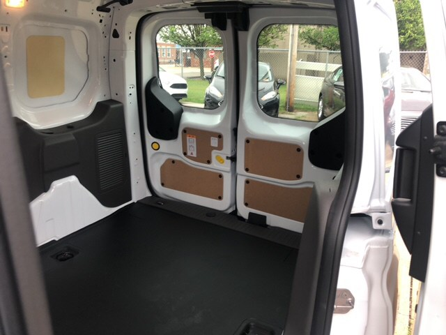 2019 Transit Connect 4x2,  Empty Cargo Van #387709 - photo 2
