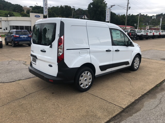 2019 Transit Connect 4x2,  Empty Cargo Van #387709 - photo 5