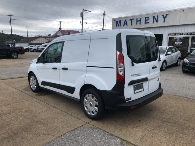 2019 Transit Connect 4x2,  Empty Cargo Van #387709 - photo 8