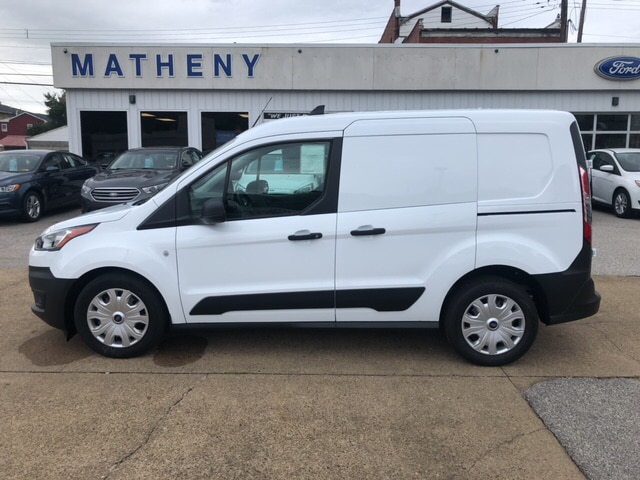 2019 Transit Connect 4x2,  Empty Cargo Van #387709 - photo 9