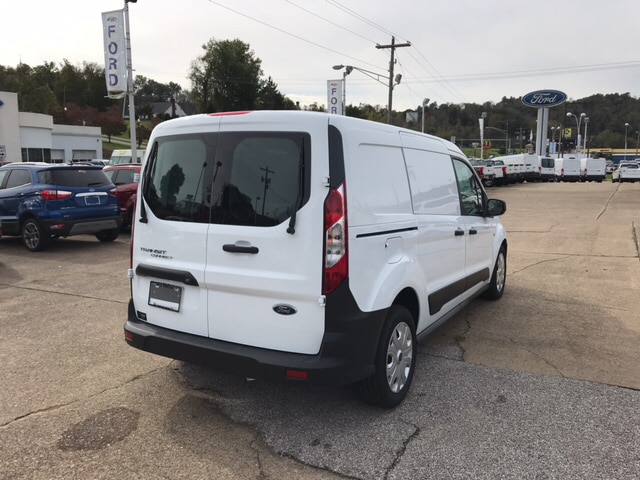 2019 Transit Connect 4x2,  Empty Cargo Van #389790 - photo 6
