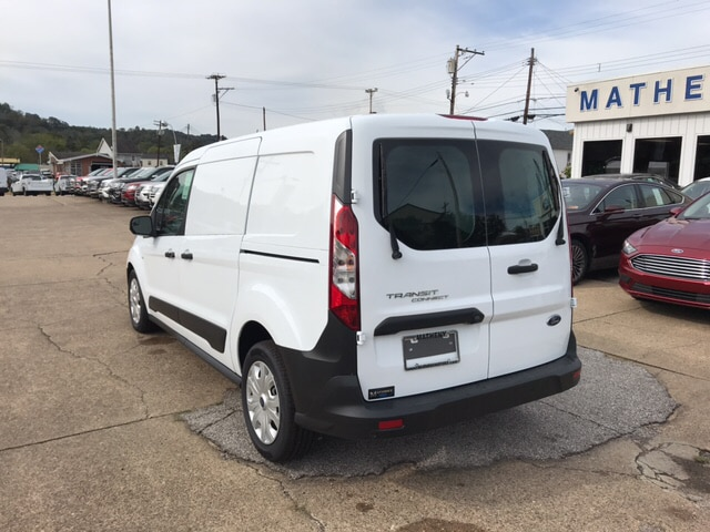 2019 Transit Connect 4x2,  Empty Cargo Van #389790 - photo 8
