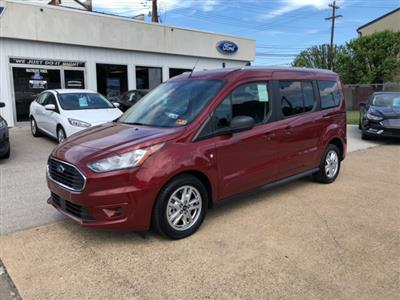 2019 Transit Connect 4x2,  Passenger Wagon #391963 - photo 1