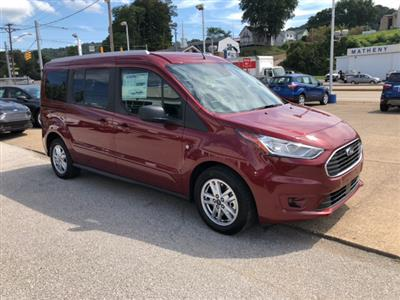 2019 Transit Connect 4x2,  Passenger Wagon #391963 - photo 4