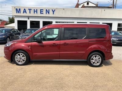 2019 Transit Connect 4x2,  Passenger Wagon #391963 - photo 8