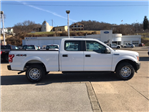 2018 F-150 SuperCrew Cab 4x4, Pickup #A04873 - photo 4