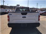 2018 F-150 SuperCrew Cab 4x4, Pickup #A04873 - photo 5