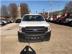 2018 F-150 SuperCrew Cab 4x4, Pickup #A04873 - photo 6