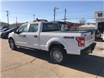 2018 F-150 SuperCrew Cab 4x4, Pickup #A04873 - photo 7