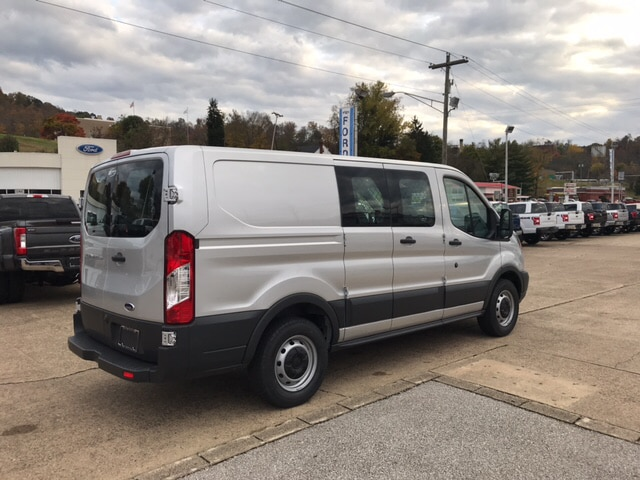 2018 Transit 150 Low Roof, Cargo Van #A09596 - photo 6