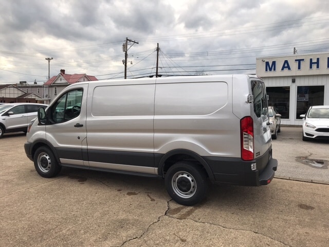 2018 Transit 150 Low Roof, Cargo Van #A09596 - photo 8