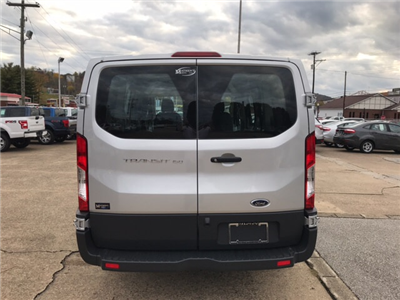 2018 Transit 150 Low Roof, Cargo Van #A09596 - photo 7