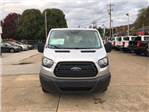 2018 Transit 150 Low Roof, Cargo Van #A09596 - photo 3