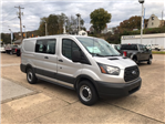 2018 Transit 150 Low Roof, Cargo Van #A09596 - photo 4